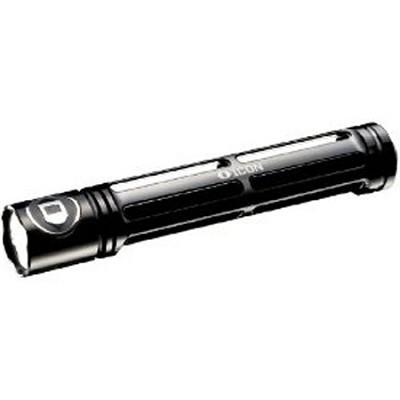RG201A - Rouge 2 Flashlight - Black