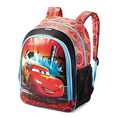 65776-4429 Cars Backpack Softside