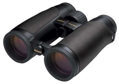 8x42 EDG Waterproof & Fogproof ED Binocular