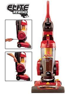 U5507-900 Elite Vacuum
