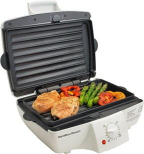 25285 Meal Maker Express Grill
