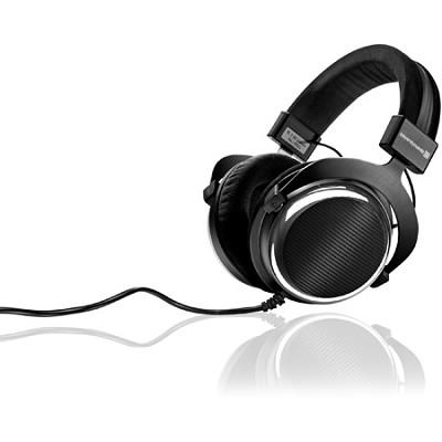 T90 Chrome Exclusive Limited Edition Audiophile Headphones 250 OHM