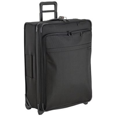 Baseline Large 27` Expandable Upright - Black - (U128CX-4) - OPEN BOX