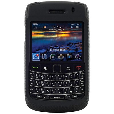 Impact Case for Blackberry Bold 9700