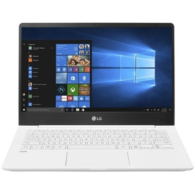 gram 13.3` Intel 8th Gen i5-8250U Ultra-Slim Laptop - 13Z980-U.AAW5U1