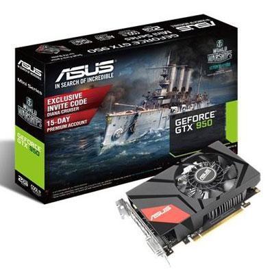 GeForce GTX950 Mini 2GD5