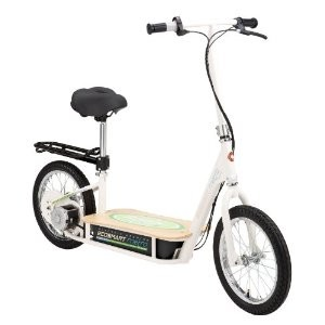 EcoSmart  Metro Electric Scooter - OPEN BOX