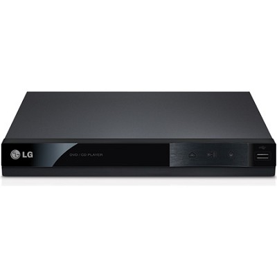 DP122 DVD Player