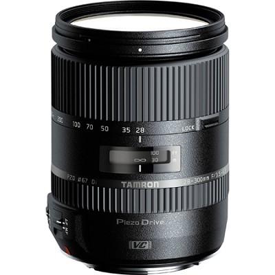 28-300mm F/3.5-6.3 Di VC PZD Lens for Canon - OPEN BOX