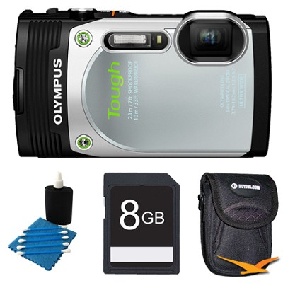 buydig.com olympus tg 850 16mp waterproof shockproof
