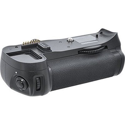Deluxe Power Grip for Nikon D600/D610