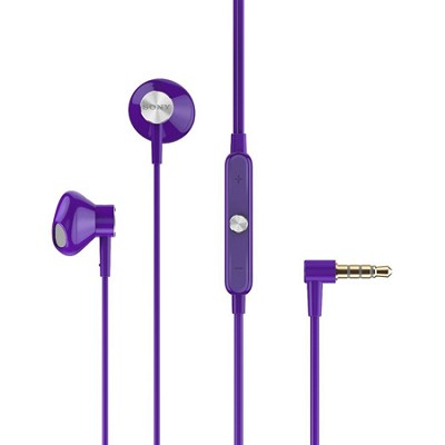 STH30 ST WIRED HDSET WATERPROOF BOX - Purple