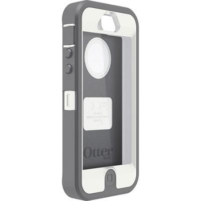Defender Case for iPhone 5 (Glacier)
