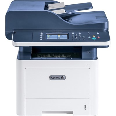 WORKCENTRE 3345 MONO P/C/S/F LTR/LGL 35PPM USB/ENET/WL 250SHEET