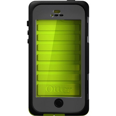 Armor Series for Apple iPhone 5-Neon