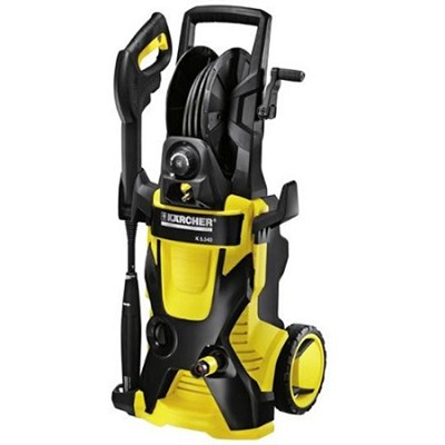 K4 Premium X-Series 1900 PSI Electric Pressure Washer