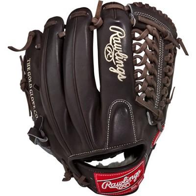 Pro Preferred Mocha Pitcher/Infielder 11.75` Baseball Glove (Right Hand Throw)