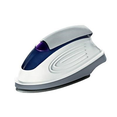 CTS Mini Travel Iron