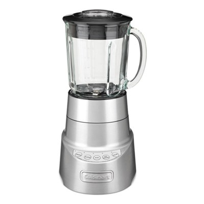 CB-1200PCFR 4-Speed Metal Blender - (Certified Refurbished)