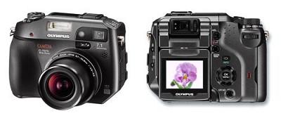 C-7070 Wide Zoom Digital Camera