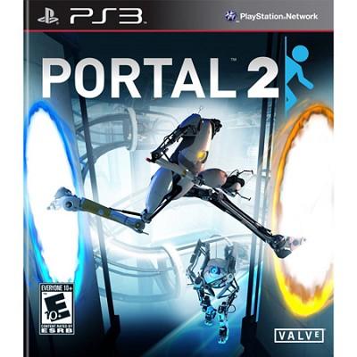 Portal 2 for Playstation 3