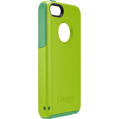 Commuter Series Case for iPhone 5C Peppermint (77-33406)