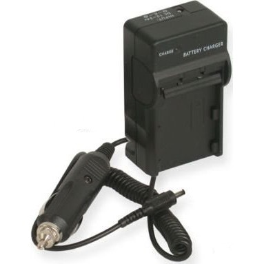 Power 2000 AC/DC  Battery Charger For the Sony NP-FV50, FV70 & FV100 battery.