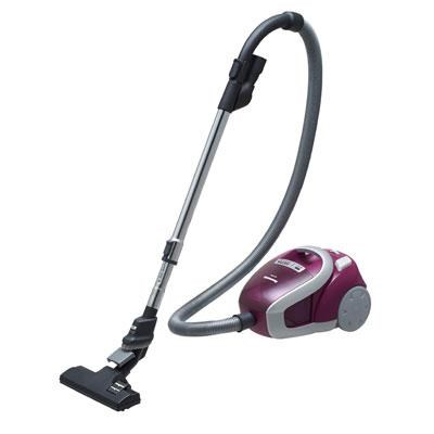 MCCL433 Bagless Lightweight Compact Canister Vacuum - OPEN BOX