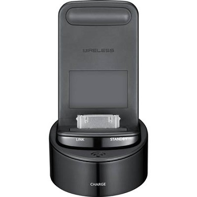 HTW-DC10 Wireless iPod dock for 2011 Samsung Home Theater Systems