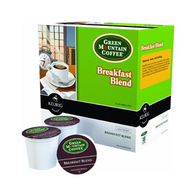Green Mountain Coffee - Breakfast Blend