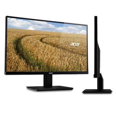 H276HL bmid 27` Full HD LED Backlit IPS LCD Monitor - UM.HH6AA.001