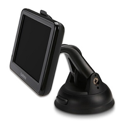 nuvi Powered Mount Accessory w/ Adjustable Arm and Mini-USB Power Connection