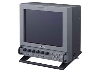 LMD9030 9 Inch VGA Multi-Format LCD Professional Video Monitor w/ SDI
