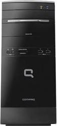 Compaq Presario CQ5210F Desktop PC