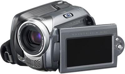 GZ-MG37 Everio Digital Media Camera, 30GB HDD, 32x Zoom w/ direct DVD burning