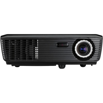 PRO160S DLP Multimedia Projector, 3000 Lumens, 3000:1 Contrast Ratio