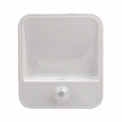 41-1075 Wireless Motion Sensing LED Anywhere Light with Automatic Shut-Off, 15-L