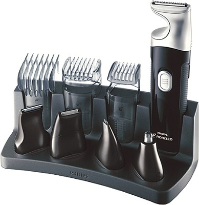 G480 All-in-One Premium Grooming Kit