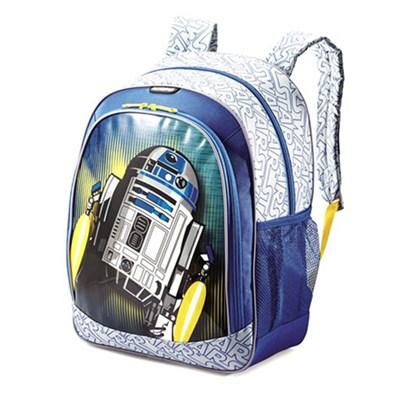 65776-4431 Star Wars R2D2 Backpack Softside