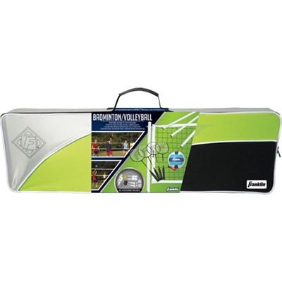 Advanced Badmitnon/Volleyball Combo - OPEN BOX