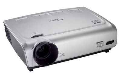 EP1690 WXGA DLP Data Projector, 2500 ANSI Lumens