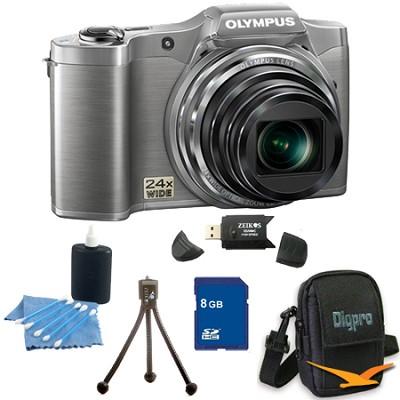 EXILIM EX-Z80 - Digital Cameras - FAQs - CASIO