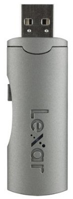 Echo SE 64 GB USB 2.0 Backup Drive