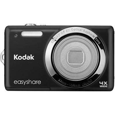EasyShare M522 14MP Black Digital Camera