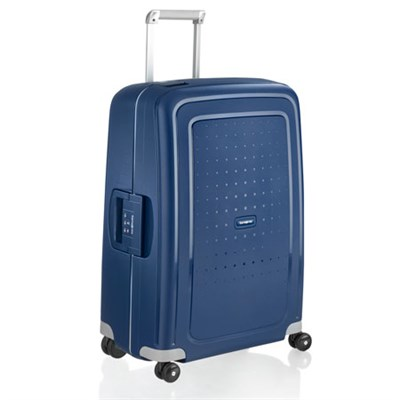 "Samsonite S'Cure 28"" Spinner Suitcase"