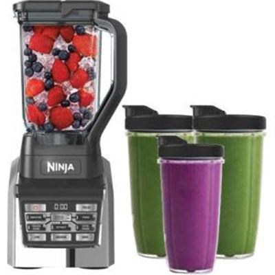 BlendMax DUO with Auto-iQ Boost Blender - BL2013