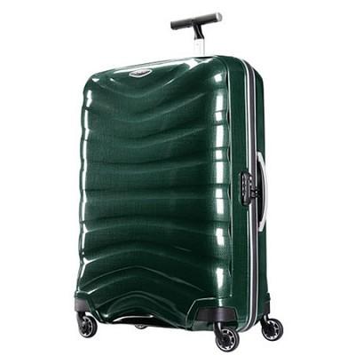 30-Inch Black Label Firelite Spinner - Racing Green