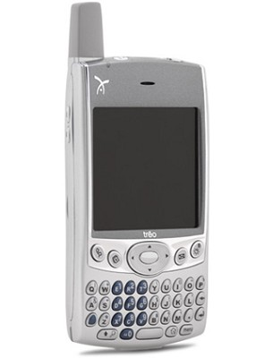 Handspring Treo 600 GSM/GPRS Organizer/Mobile Phone (OPEN BOX)