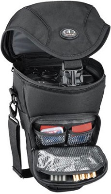 Pro Digital Zoom 10 Case (Black)