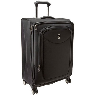 Platinum Magna 25`  Expandable Spinner Suiter (Black) - 4091365